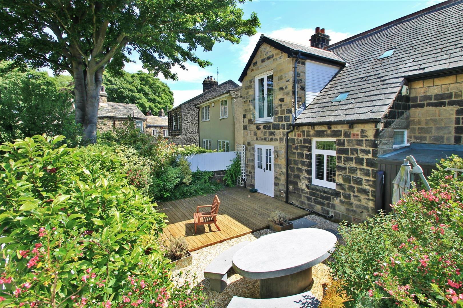 Derry Hill, Ilkley, LS29 6NF